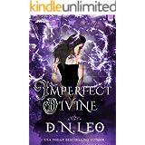 Imperfect Divine: Curse of Soulmate (Circle of Fate Book 4)