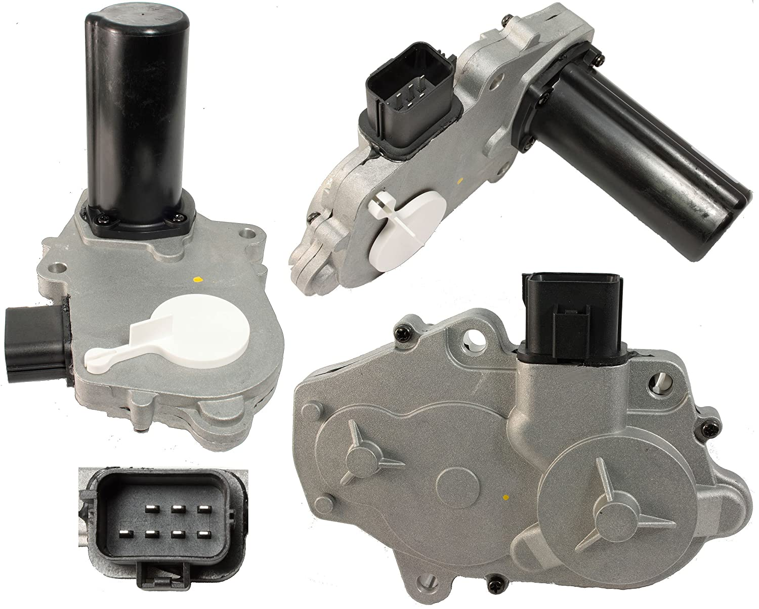 Apdty 711046 transfer case 4 wheel drive shift motor for Transfer case motor replacement cost