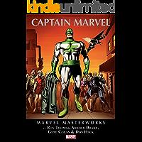 Captain Marvel Masterworks Vol. 1 (Captain Marvel (1968-1979)) (English Edition)
