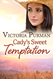 Cady's Sweet Temptation (Firefighters of Montana Book 5)