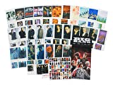 Fanstown Kpop BIGBANG photo card postcard