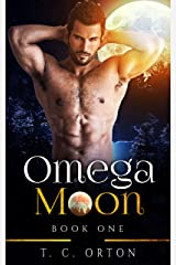 Omega Moon: (M/M, Shifter, Mpreg, New Adult)