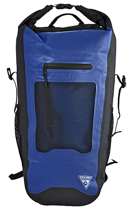 928550564f Amazon.com   Seattle Sports Aqua Send Backpack