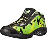 AND1 and 1 Men's Tai Chi Basketball Shoe
