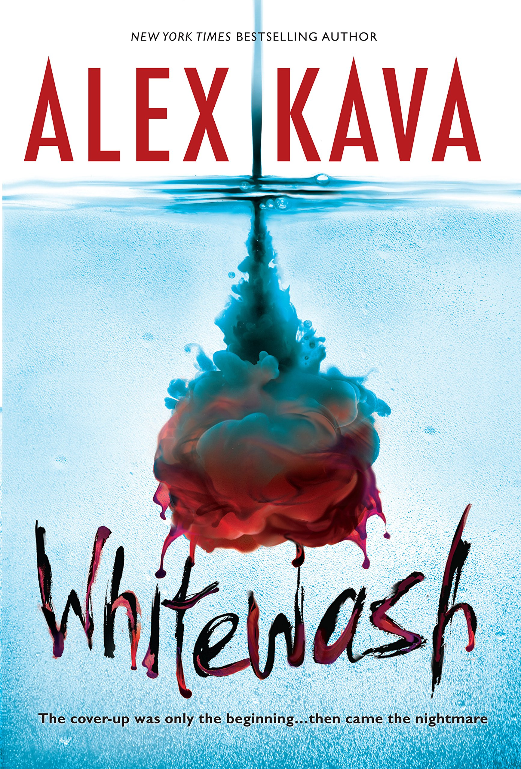 Download Whitewash (MIRA) pdf