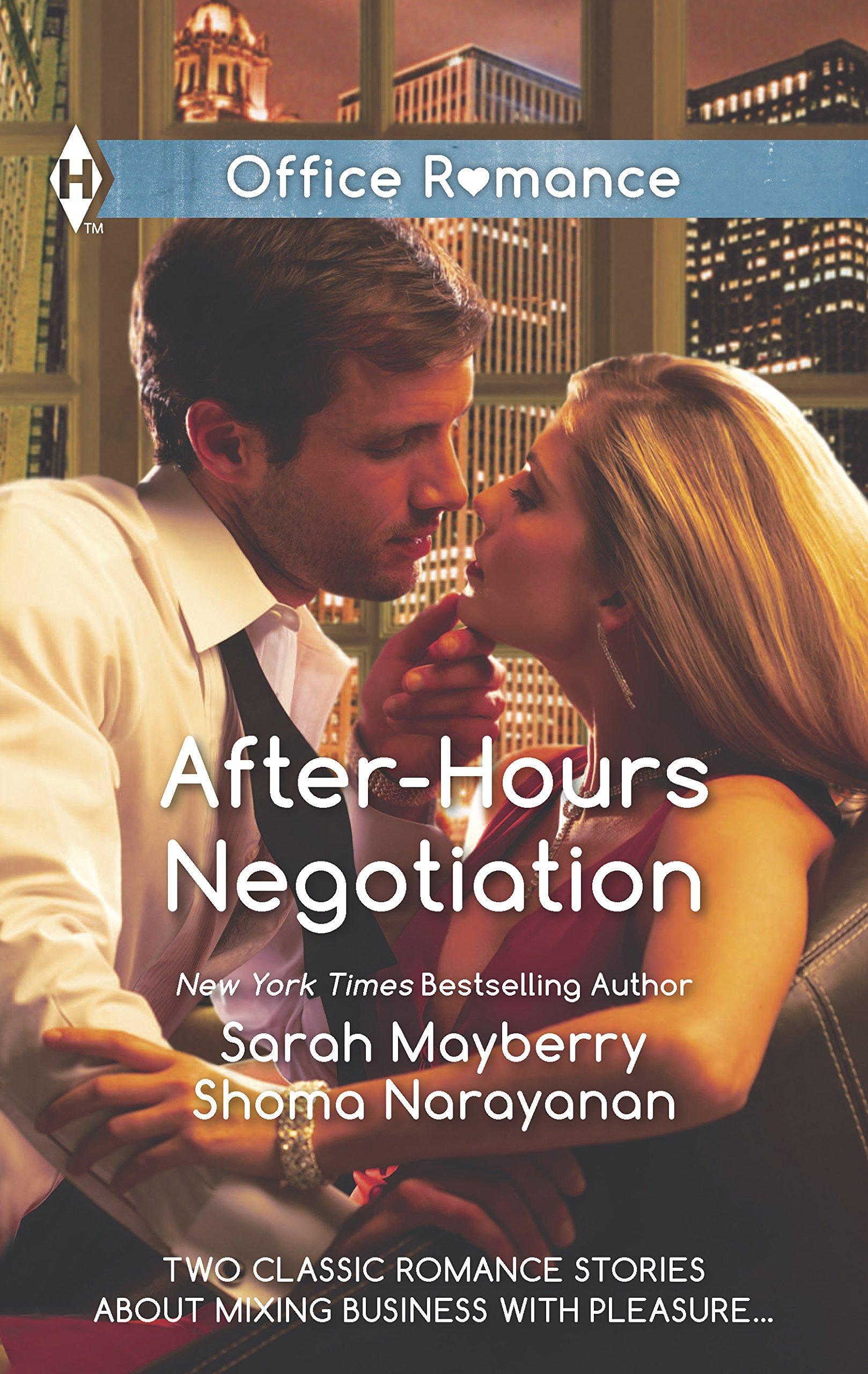 Romance antholigy book elevator stuck sex
