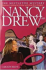 Mistletoe Mystery (Volume 169) (Nancy Drew) Paperback
