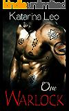 Warlock: Book One (Dark Paranormal Romance, BDSM Billionaire) (Wicked Dark Desires 1)