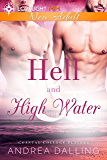 Hell and High Water (Coastal College Players Book 2)