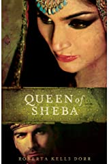 Queen of Sheba Kindle Edition