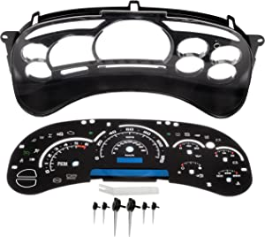 Dorman 10-0102B Instrument Cluster Upgrade Kit