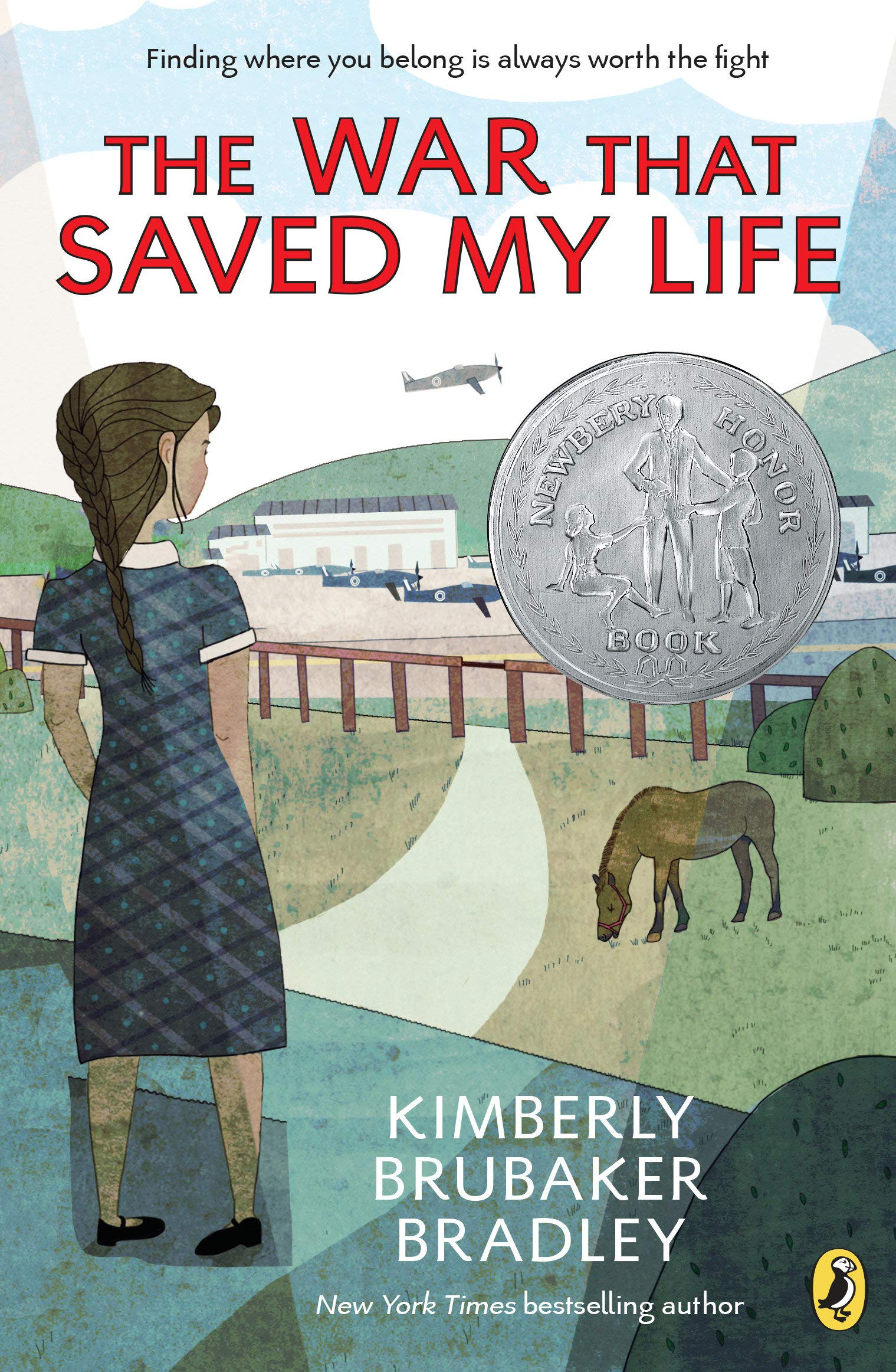 Buy The War That Saved My Life Book Online at Low Prices in India | The War  That Saved My Life Reviews & Ratings - Amazon.in