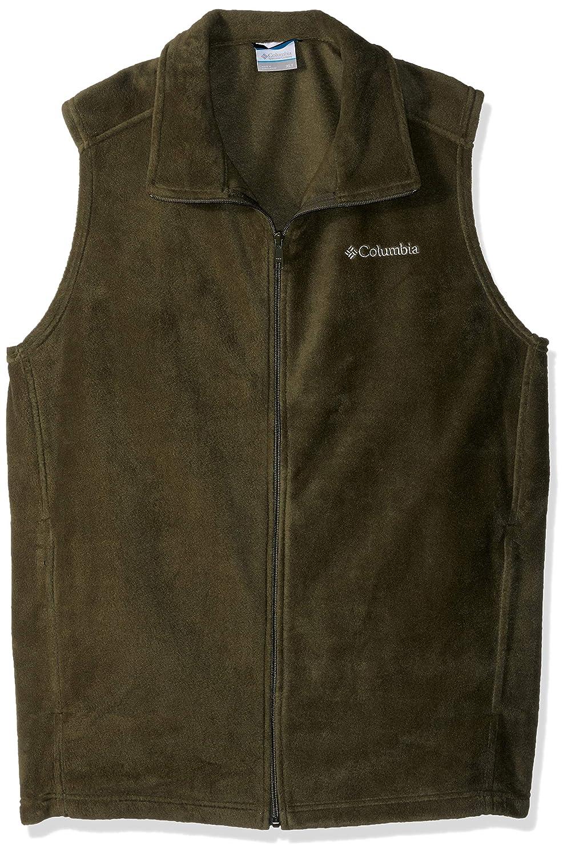 Columbia Mens Steens Mountain™ Vest Columbia Men' s Sportswear