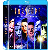 Farscape: The Complete Series Blu-ray Deals