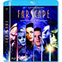 Farscape Full Series 1-4 on Blu-ray