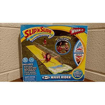 "Slip ""n Slide Wave Rider: Toys & Games"