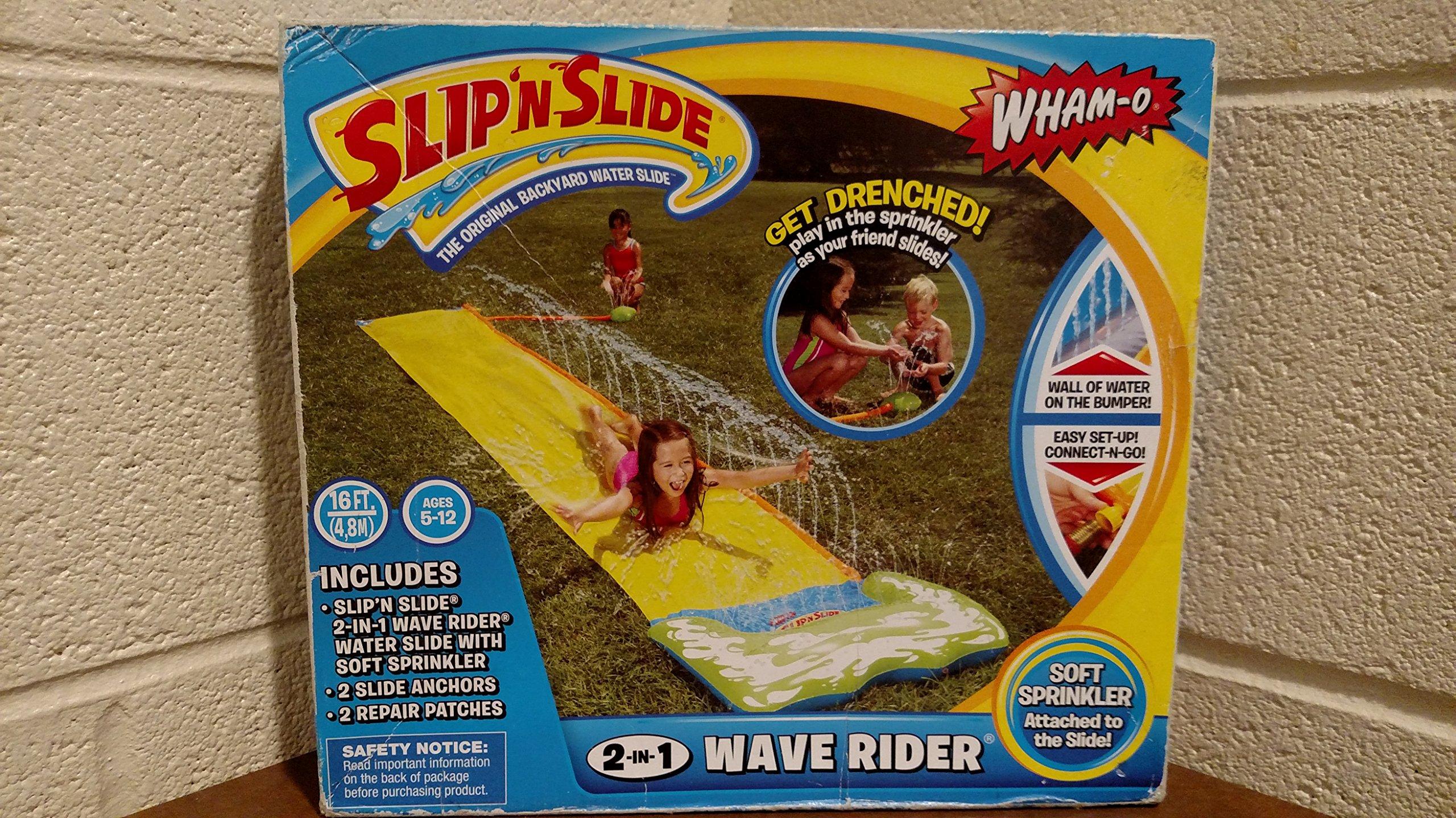 Slip ''n Slide Wave Rider by Slip 'N Slide
