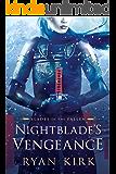 Nightblade's Vengeance (Blades of the Fallen Book 1)