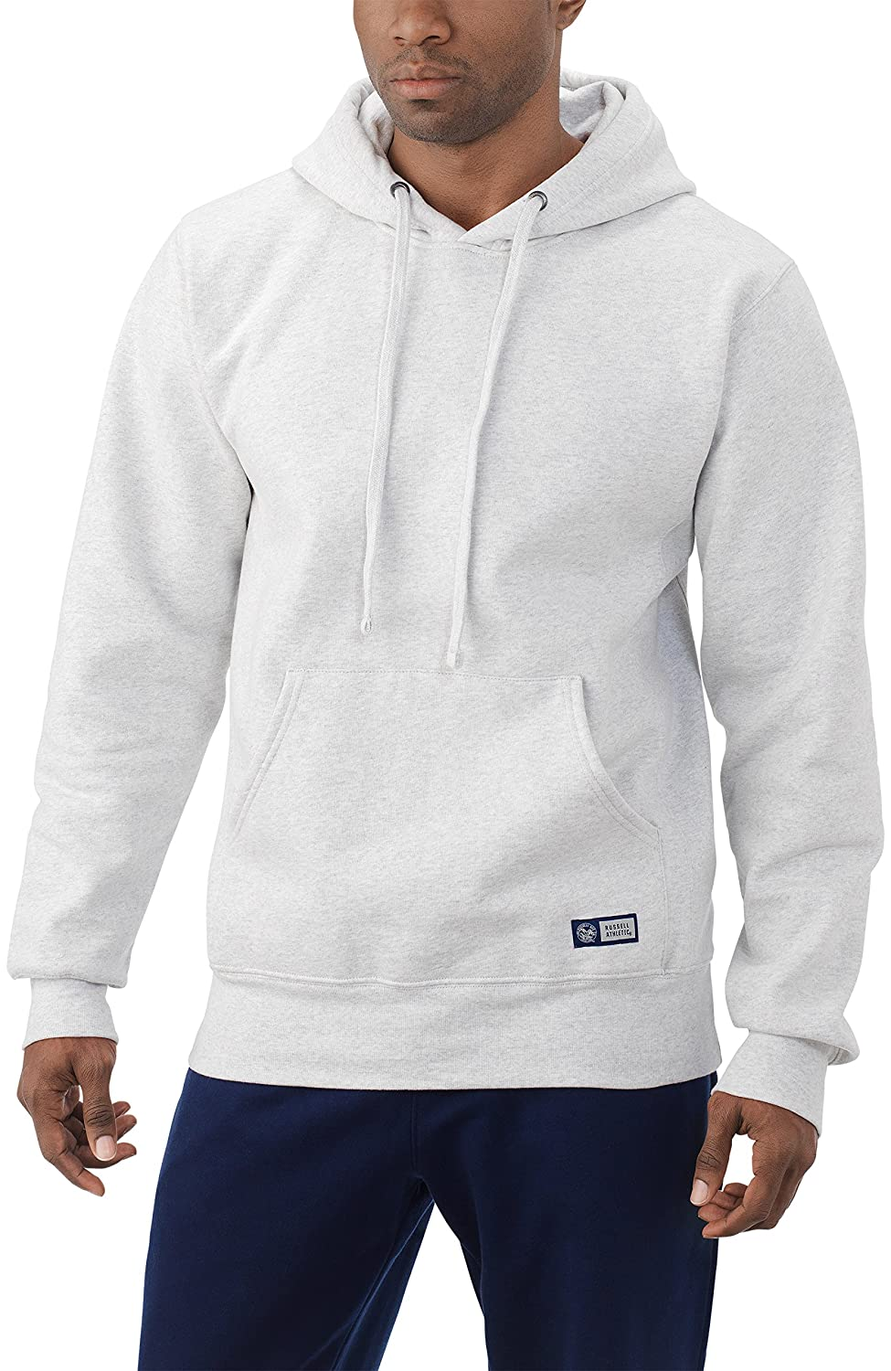 Russell Athletic Men's Dri-Power Pullover Fleece Hoodie at Amazon ...