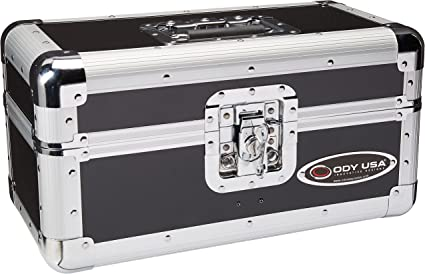 Amazon.com: Odyssey k45120blk Krom Utility/RECORD Caso ...