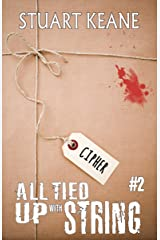 Cipher: All Tied Up With String #2 Kindle Edition