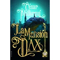 La Mansión Dax: 382 (Gran Angular)