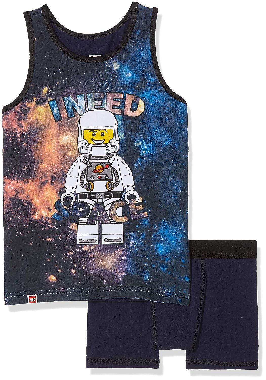 Lego Wear Completo Intimo Bambino 21058