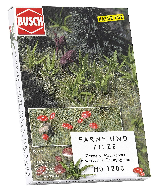 Nadelwald Boden Busch 7529 Neu!!!!