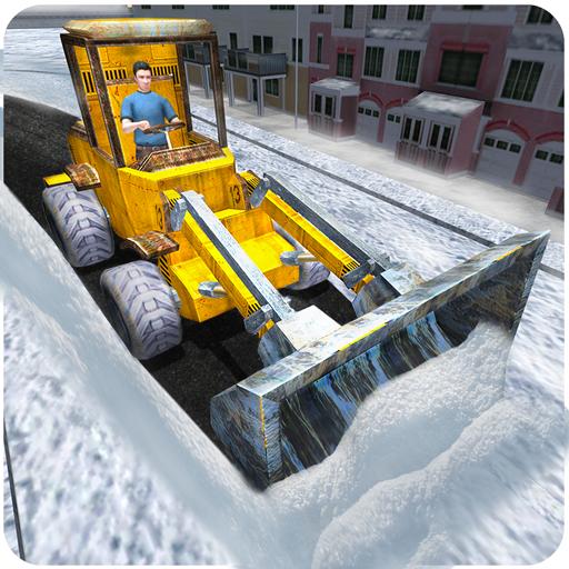 amazoncom snow rescue excavator crane 3d appstore for
