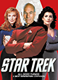 Star Trek - All Good Things: A Next Generation Companion