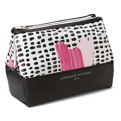 Amazon.com: Adrienne Vittadini - Bolsas de maquillaje para ...