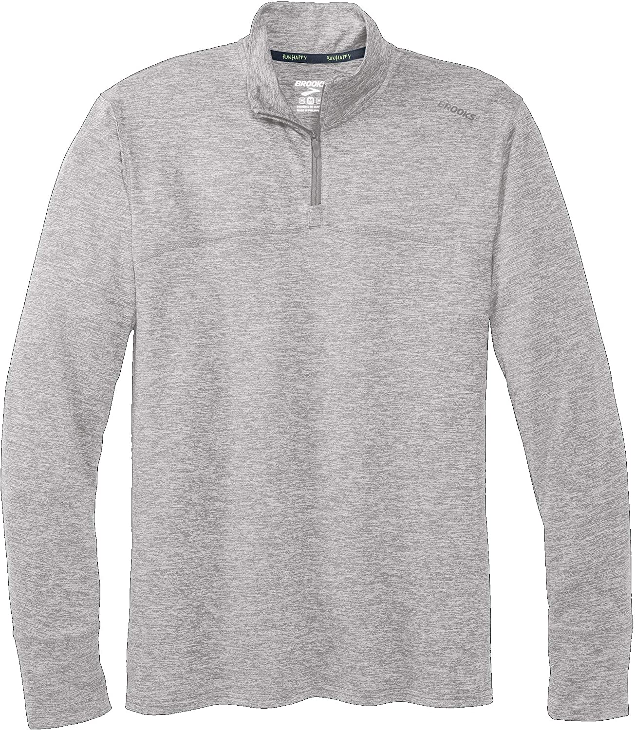 Brooks Men's Dash 1/2 Zip