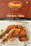 Shan Chicken Tikka BBQ Masala Powder Mix, 1.7 Ounce