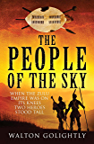 The People of the Sky (The Amazulu Trilogy Book 3)