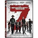 The Magnificent Seven (Bilingual) [Import]