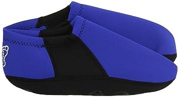Nufoot Botines Zapatos de Hombre, mejor plegable y flexible calzado, Fold And Go Travel