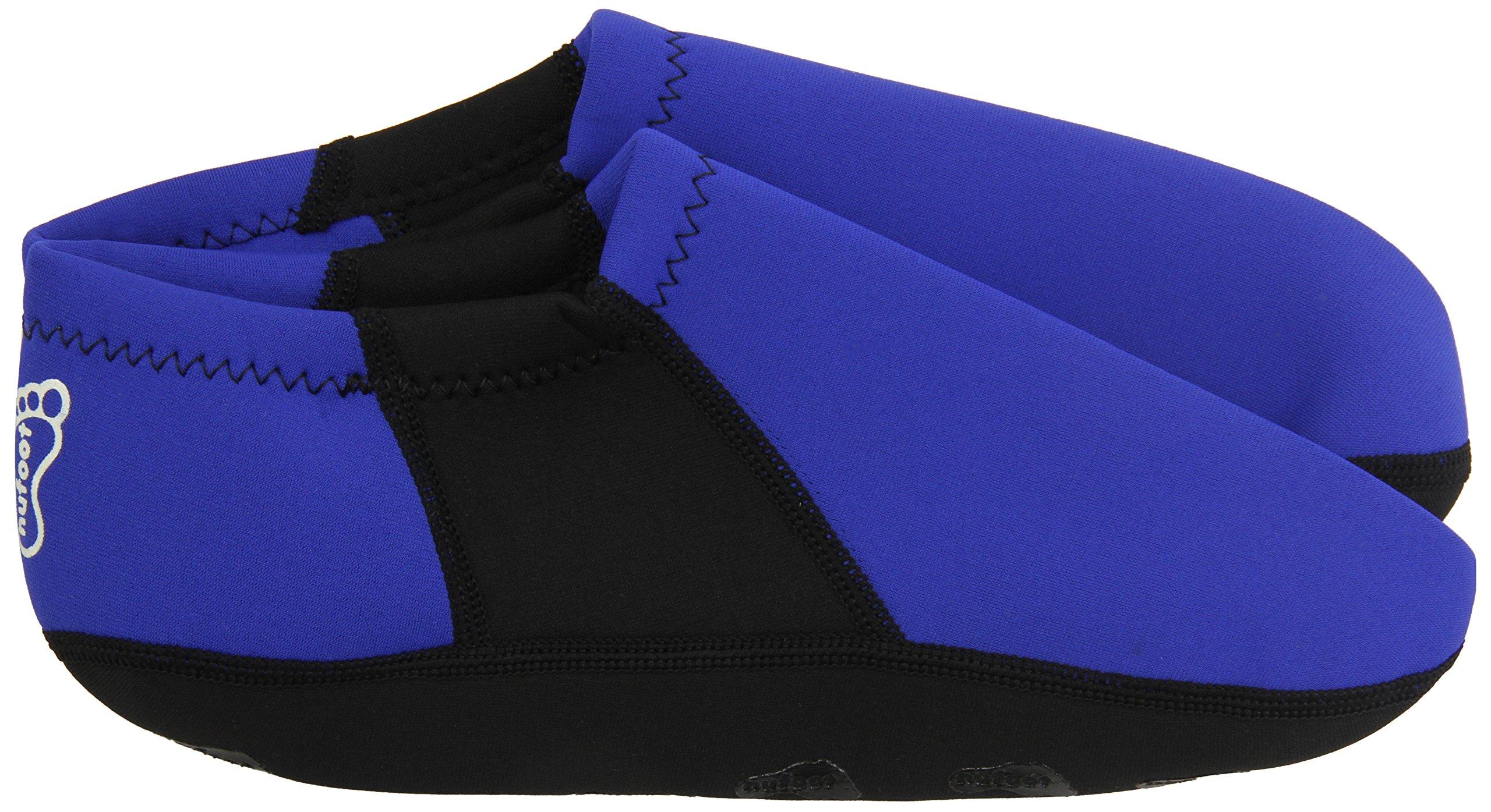 c1ff7b9e79ca Amazon.com  NuFoot Booties Men s Shoes