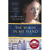 The Words In My Hand: Shortlisted for the Costa First Novel Award 2016 (English Edition)