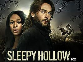 Sleepy Hollow Staffel 1 Omu