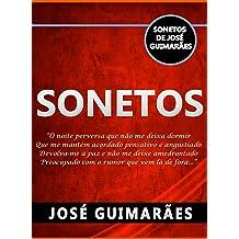 Sonetos de José Guimarães (Portuguese Edition) Oct 15, 2014