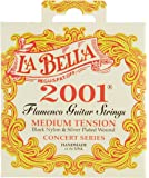 LaBella 2001FM Classic Flamenco Medium