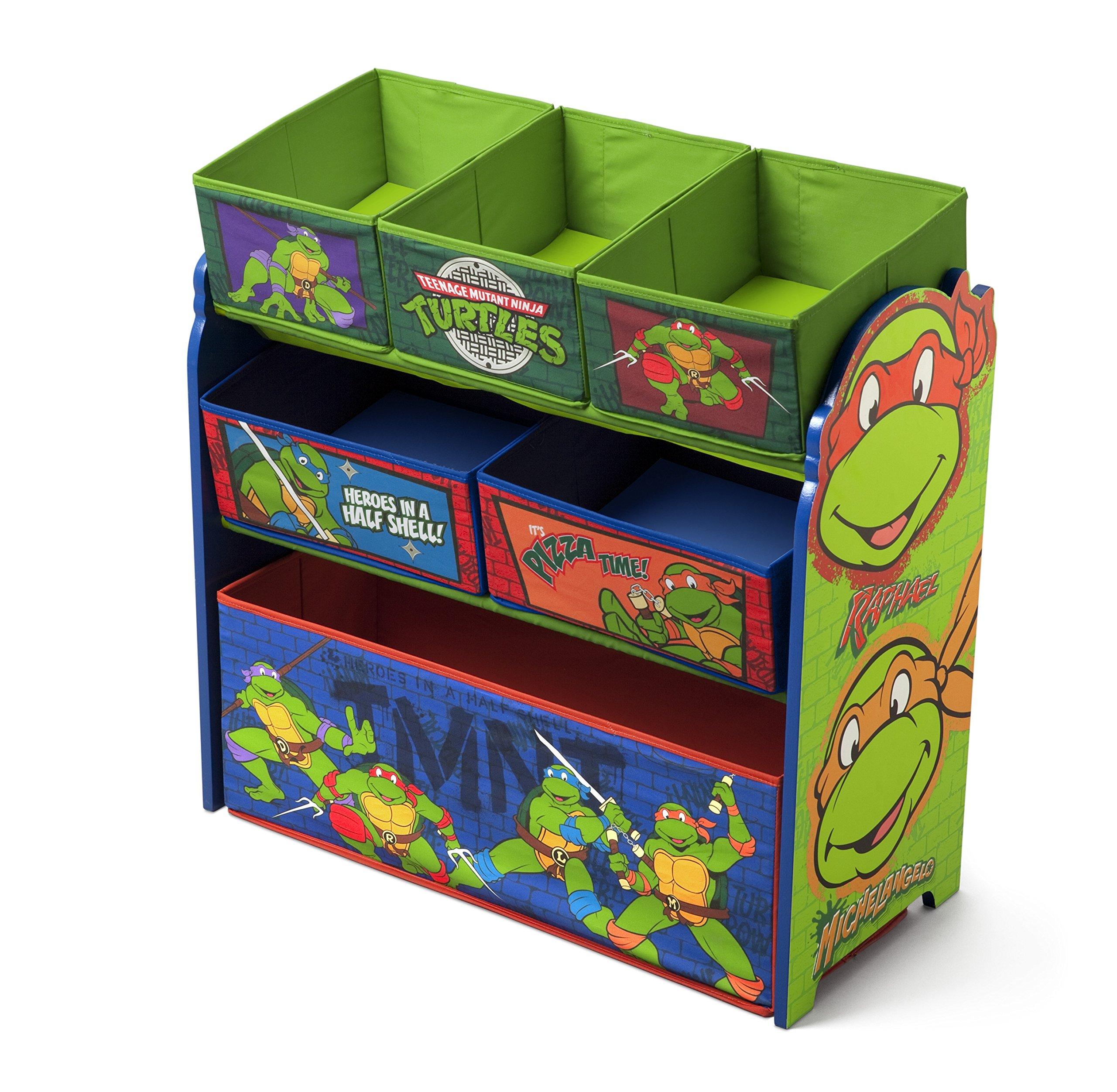 Amazon Com Delta Children Chair Desk With Storage