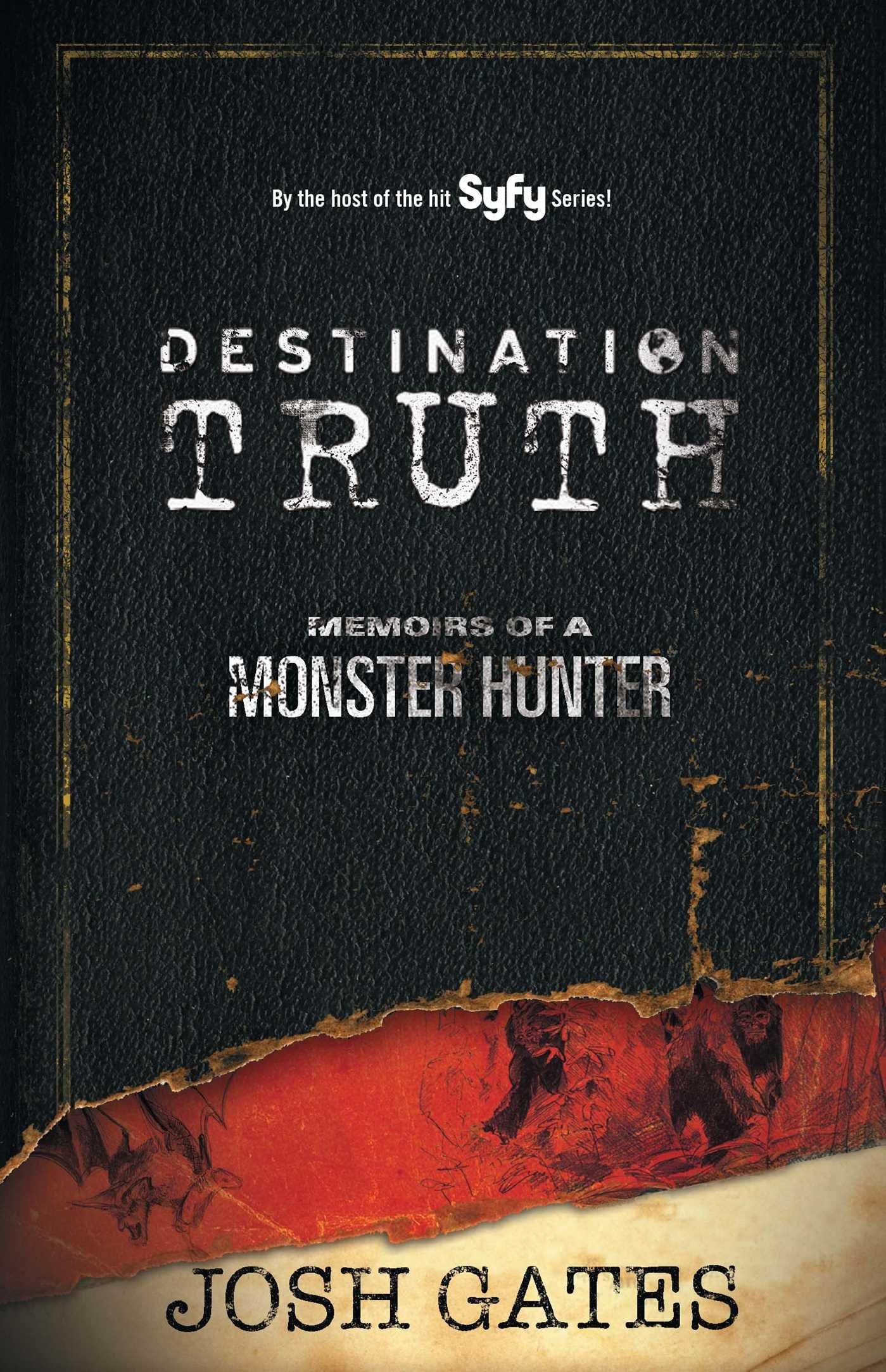 destination truth torrent