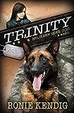Trinity: Military War Dog (A Breed Apart Book 1)