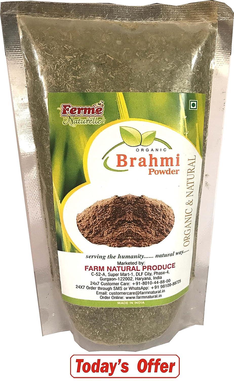 Amazon.com : Farm Naturelle & Free Raw Forest Honey Today-Organic Karela Powder 100 Gms Pack Of 2 : Grocery & Gourmet Food