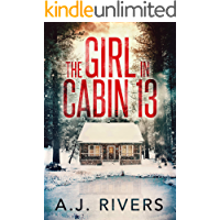 The Girl in Cabin 13 (Emma Griffin FBI Krimi 1) (German Edition) book cover