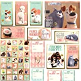 The Secret Life of Pets Valentines Day Classroom