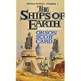 The Ships of Earth (Homecoming Saga)