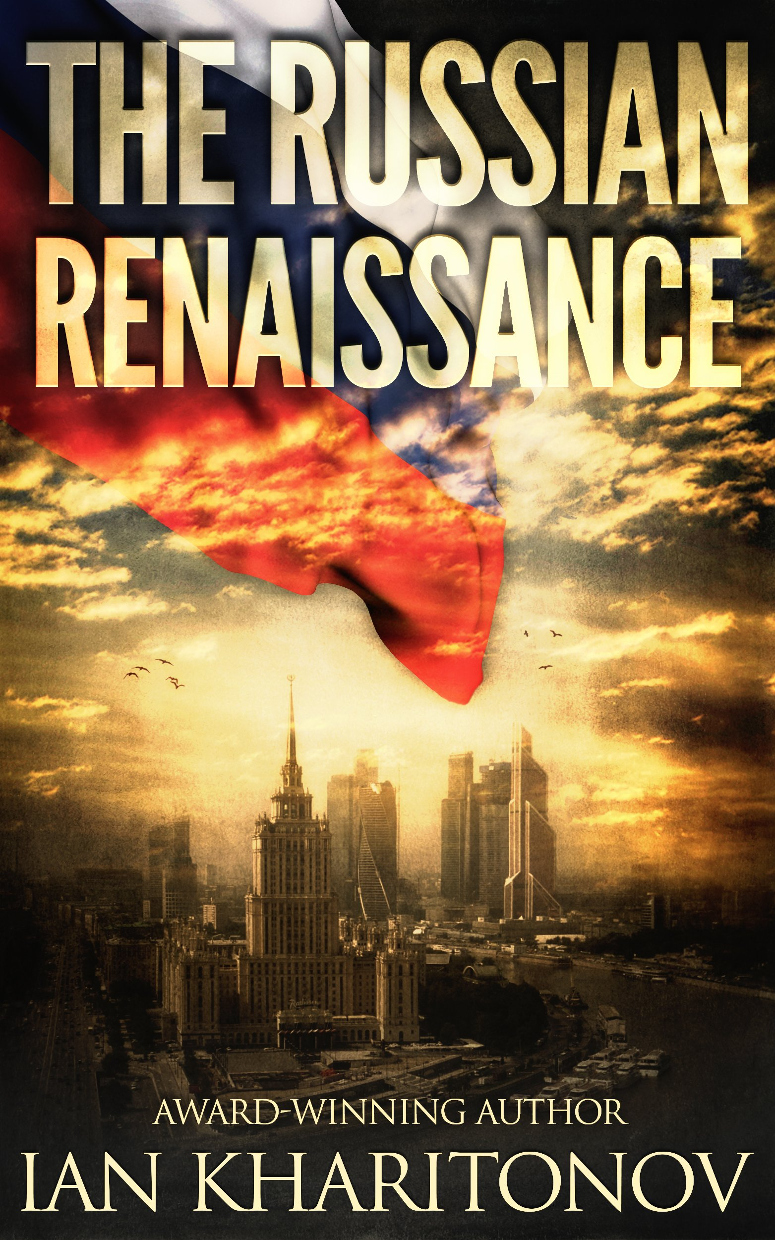 The Russian Renaissance (Sokolov Book 1)