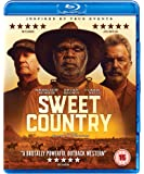 Sweet Country [Blu-ray] [2018]